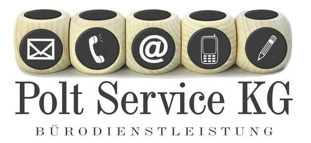 Bürodienstleistung Polt Service KG